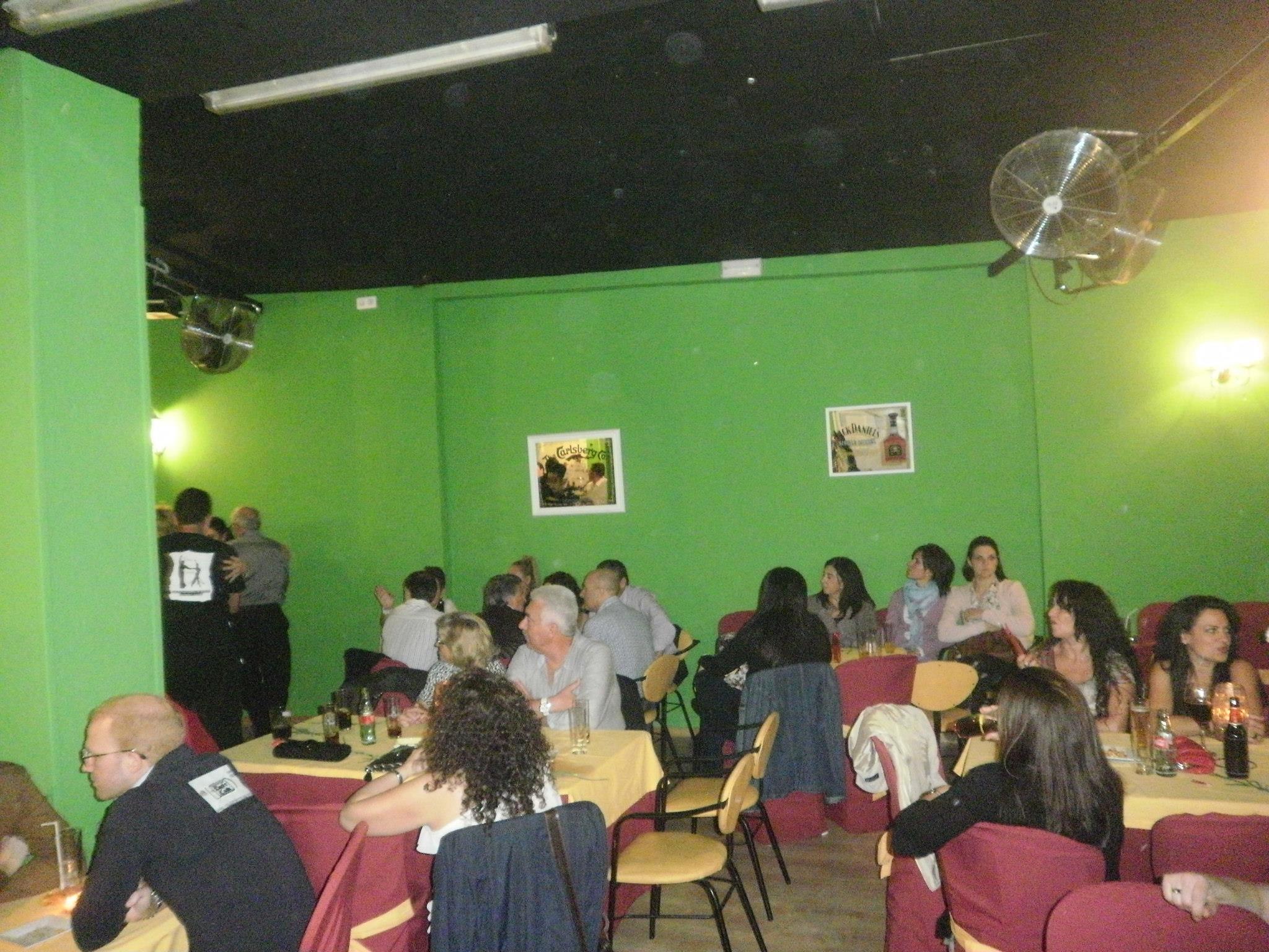 Condado Latino Club De Baile