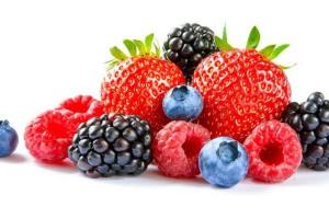 La producción de frutos rojos baja un 8% por el mal tiempo.