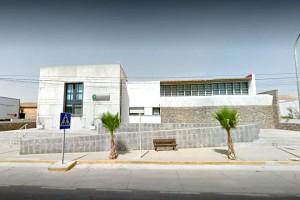 Dos años cárcel por agredir al celador del centro de salud de Bonares.