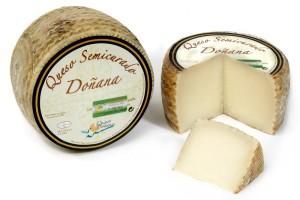 Quesos Doñana consigue una nueva Medalla de Bronce en el concurso de quesos más prestigioso del mundo.