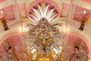 Programación de las Cruces de Mayo de Bonares 2019.