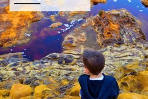 La Mancomunidad del Condado convoca un concurso de fotografía sobre el río Tinto.