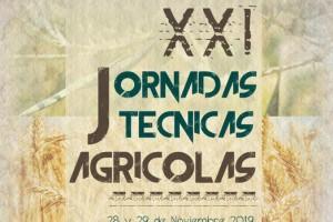 Programación de las Jornadas Agrícolas de Bonares 2019.