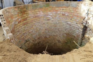 La CHG continúa con el cierre de nuevos pozos en el entorno de Doñana.