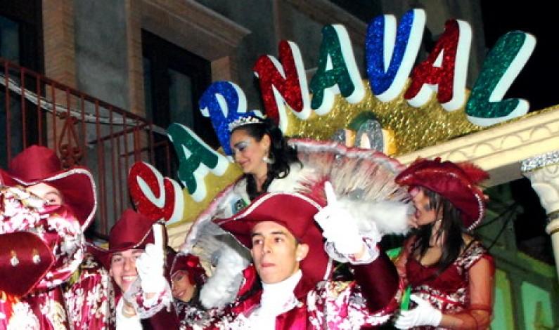 ¿Quieres ser la Reina del Carnaval 2011?