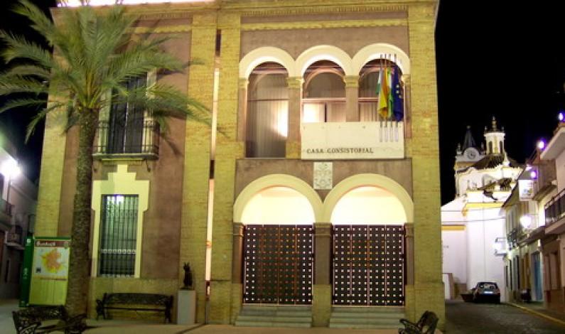 El Ayuntamiento de Bonares, gracias a la solvente situación económica, no tendrá que recurrir al Plan de Ajuste del estado.