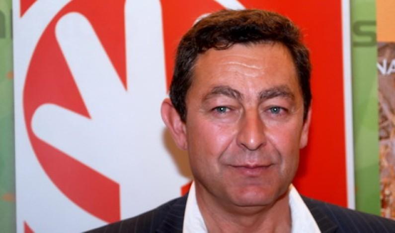 Presentación de la Candidatura del Partido Andalucista 2011.
