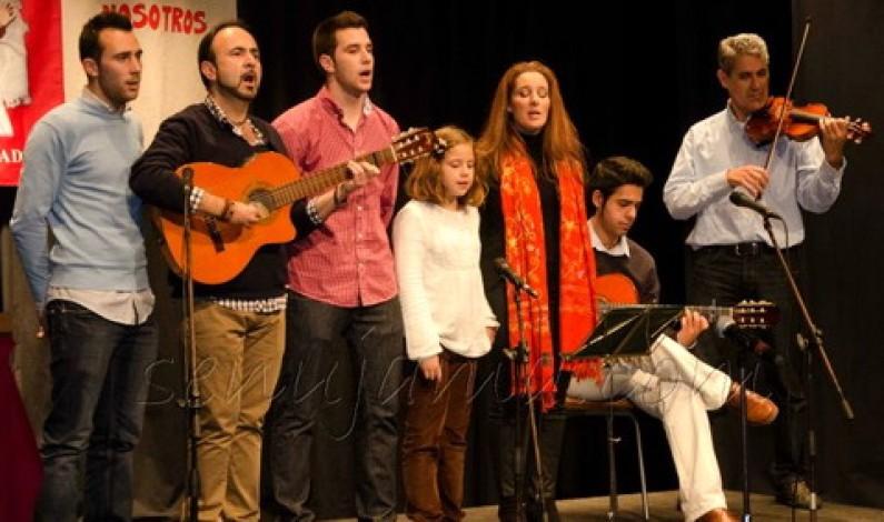 El Coro Parroquial de Bonares organiza el IV Certamen de Villancicos a beneficio de Cáritas.