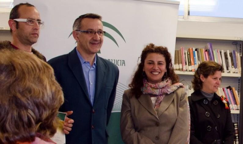 Espacio «Bonares Emprende», apoya a los nuevos emprendedores de la localidad.