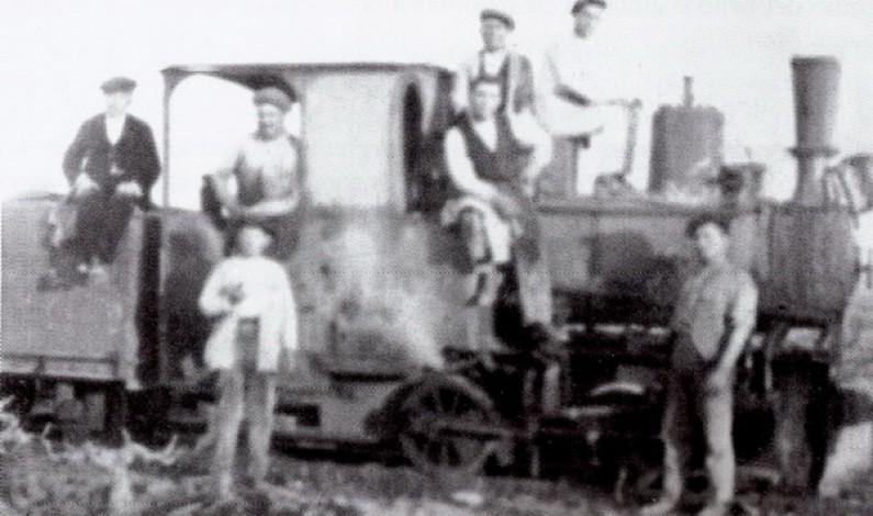 Sabías qué…? Nueva Temporada año 1923 (II).