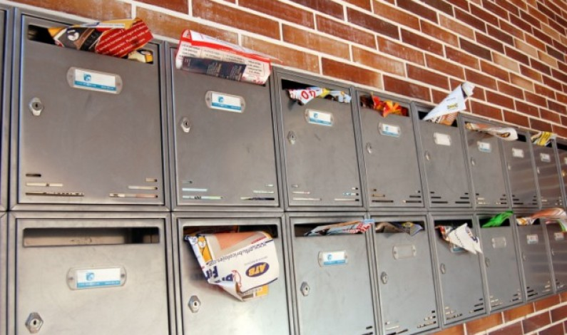 Bonares pone en marcha una ordenanza para regular el reparto de folletos publicitarios.