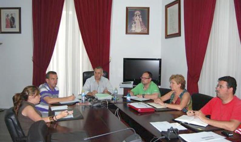 El PP-Bonares pide al alcalde que autorice la grabación de los plenos.