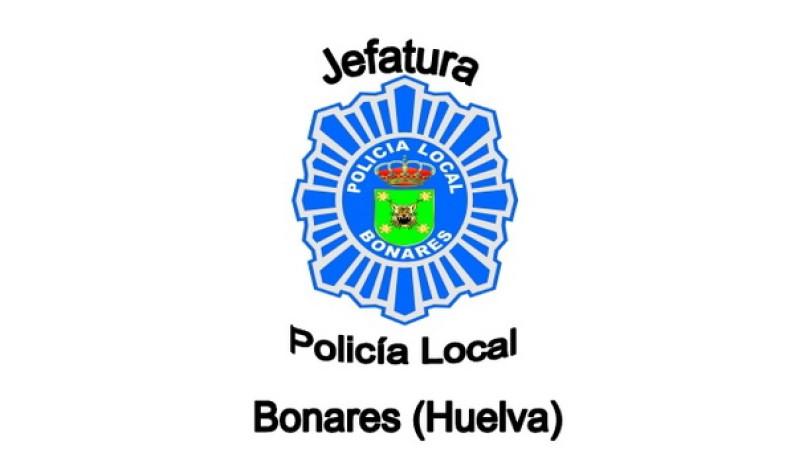 Información de interés de la Policía Local para estos días.