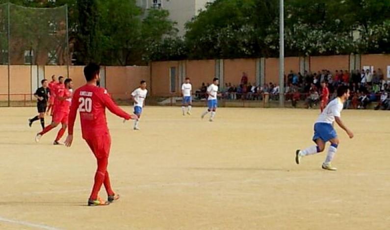 El Bonares empata a uno ante Los Rosales, ahora toca darlo todo en nuestro campo para acabar de cumplir el sueño..