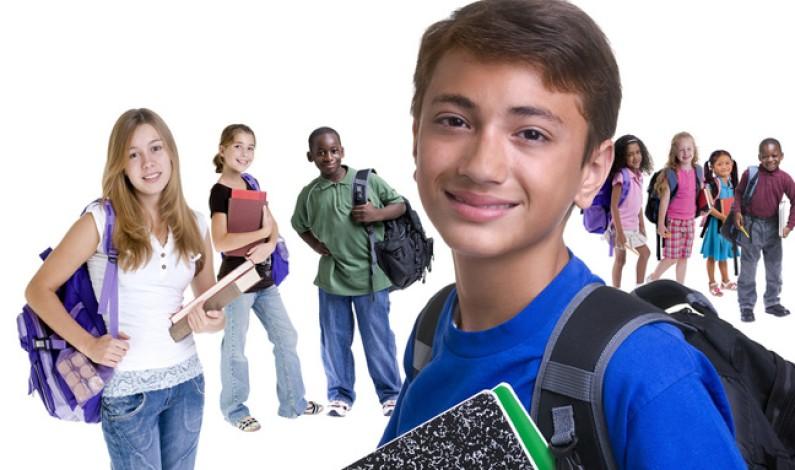 Educación, porque ese es mi tema, que para eso estudié pedagogía.