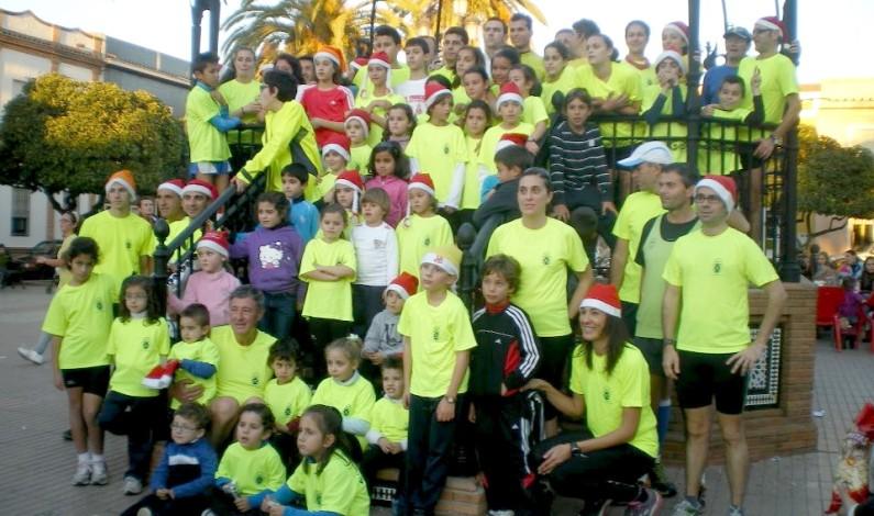 Mañana viernes la San Silvestre Lincera-Bonariega.