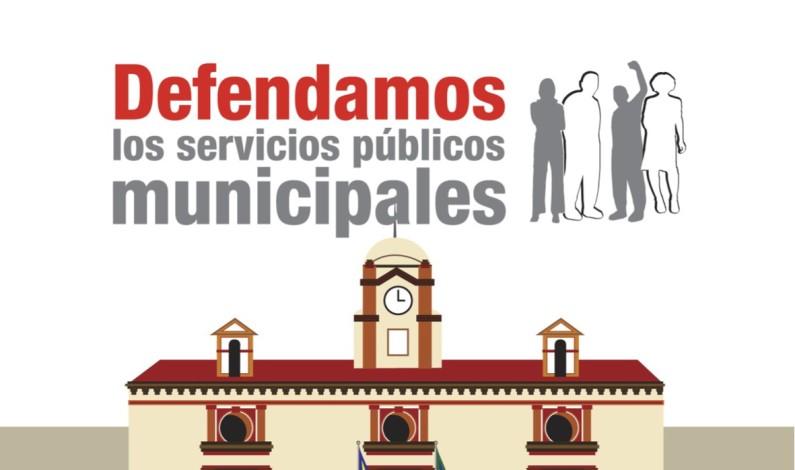 MUNICIPALISMO – Artículo de Opinión de Juan Coronel.