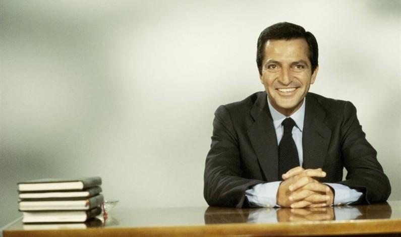 Adolfo Suárez.