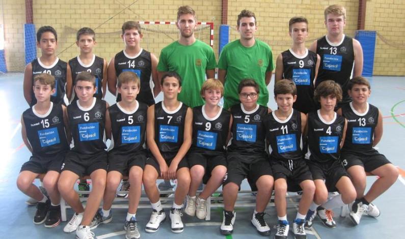 Fiesta Clausura de temporada del Club Baloncesto Bonares. Información para los padres.
