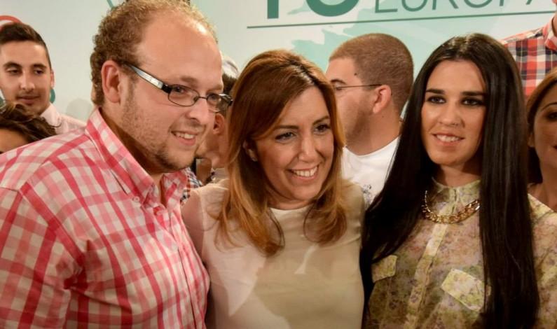 El bonariego Sebastián Pérez se perfila como nuevo secretario general de Juventudes socialistas de Huelva.