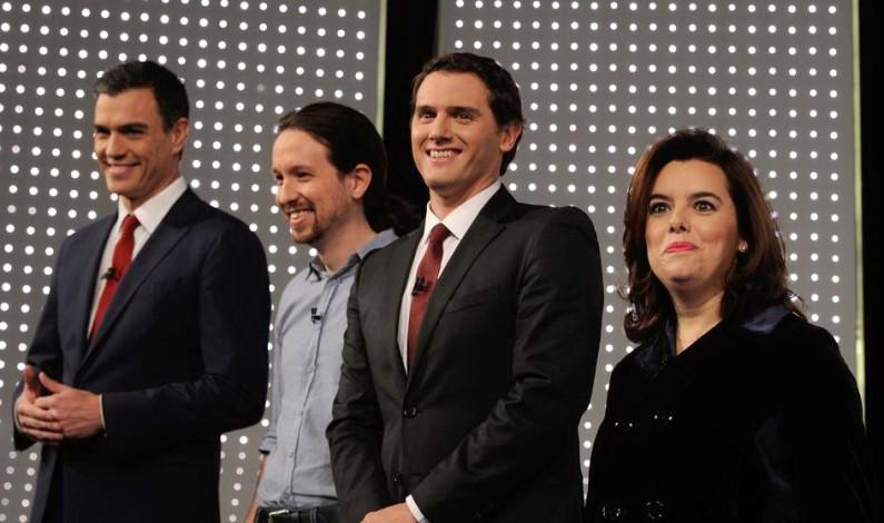 Proceso Electoral, por Juan Coronel.