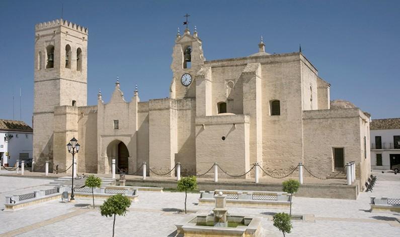 Una asociación ciudadana vela por el Patrimonio Cultural de Villalba del Alcor.