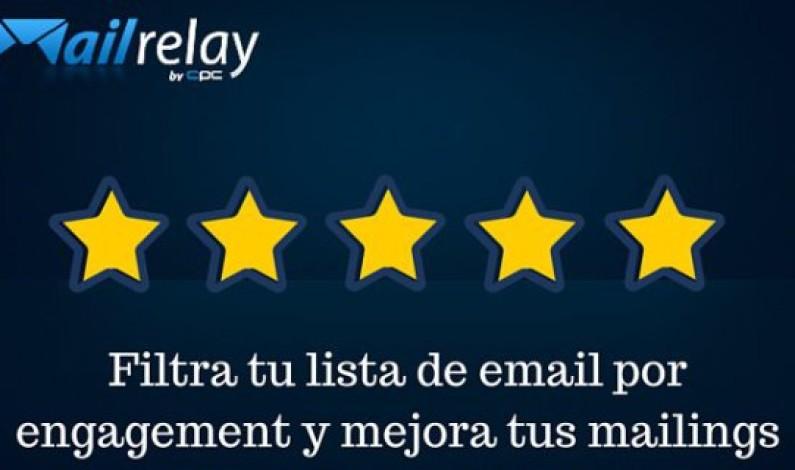 Mailrelay, la mejor opción en Email Marketing.
