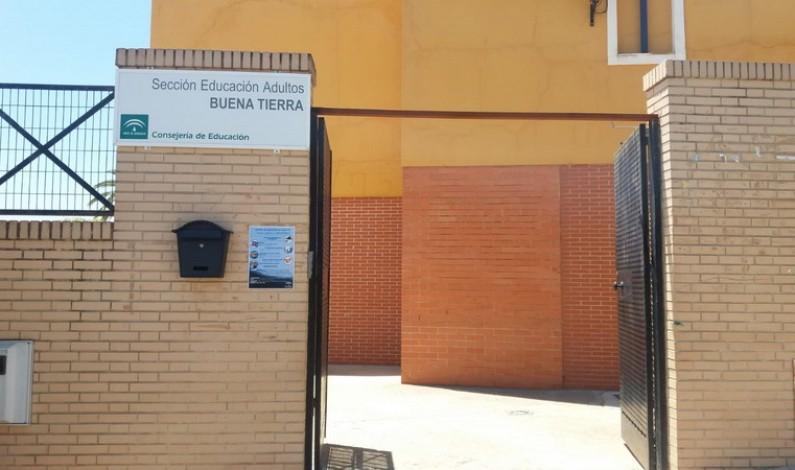Presentada la oferta educativa para el Curso 2018/19del Centro de Educación Permanente de Bonares (Escuela de adultos).
