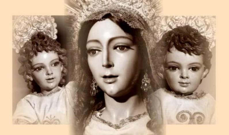 """Presentación del libro """"Salomé, Patrona y Madre"""""""