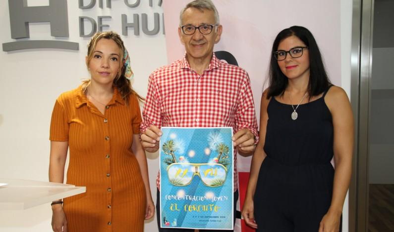 Presentada la Programación de la Concentración Joven El Corchito 2019.