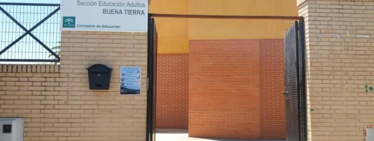 Oferta educativa del Curso 2019/20 del Centro de Educación Permanente de Bonares (Escuela de adultos).