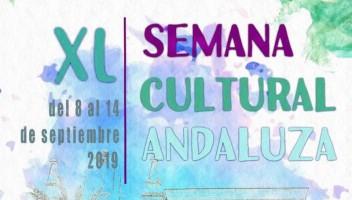 Semana Cultural Andaluza 2019 Bonares.
