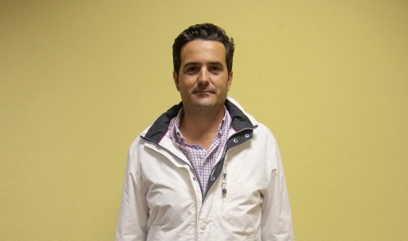 Romualdo Macías asume la presidencia de la Plataforma en Defensa de los Regadíos del Condado.