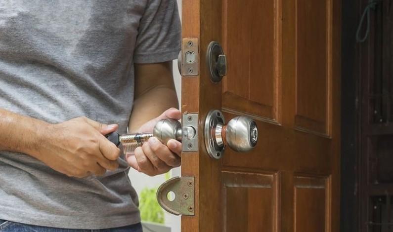 ¿Cuándo es recomendable llamar a un cerrajero?