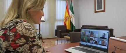 Bonares se une al Sistema VioGén para la protección de las víctimas de violencia de género.