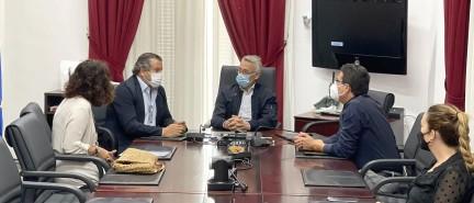 La Junta destina más de 126.000 euros a mejorar infraestructuras públicas en Bonares.
