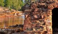 Molinos del río Tinto, patrimonio del Condado de Huelva
