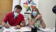 La Junta Directiva de ADERCON aprueba casi 130.000 euros en ayudas para pymes