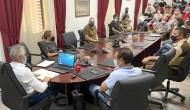 Los ayuntamientos de Bonares y Lucena continúan evaluando daños tras los incendios