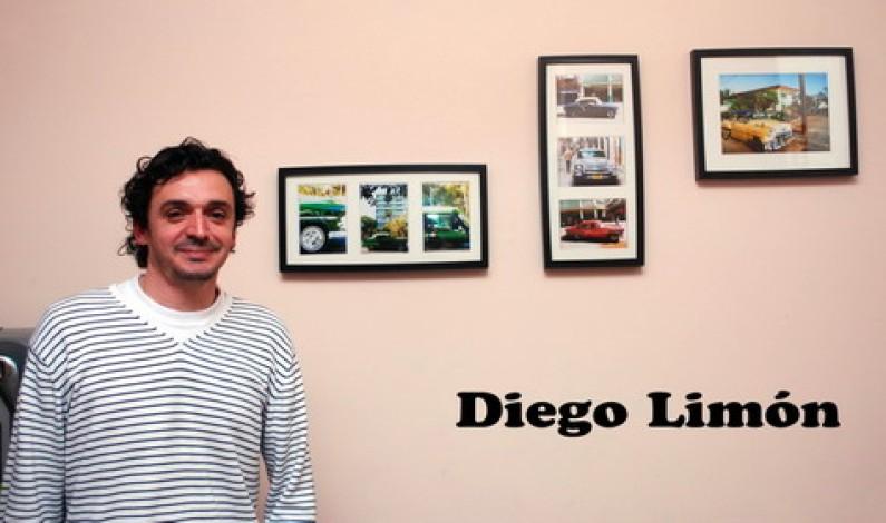 Exposición de fotografias en Triki Cafe Bar.