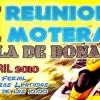 II Reunión Motera Villa de Bonares.