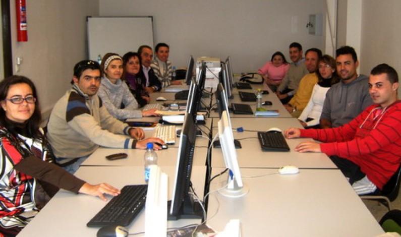 La Mancomunidad del Condado organizará en 2011 nuevos cursos de FPE destinados a desempleados.