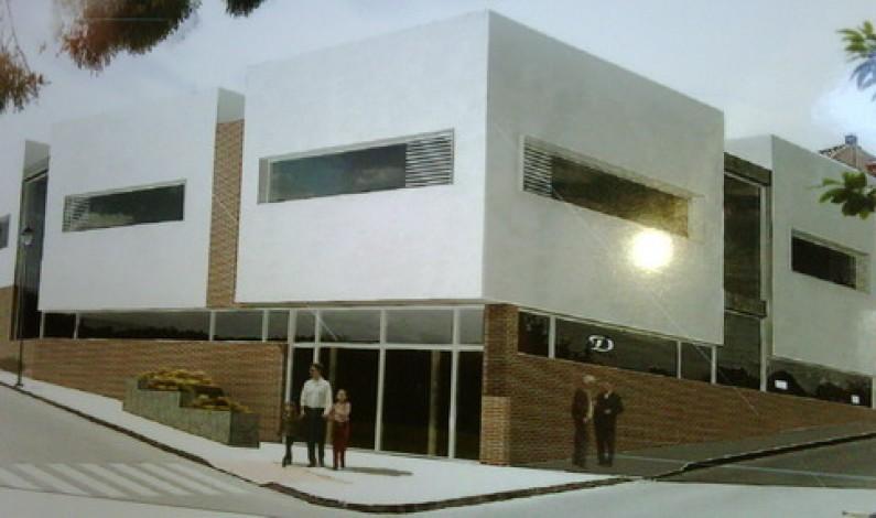 Aprobada la creación de la nueva escuela infantil de Bonares.