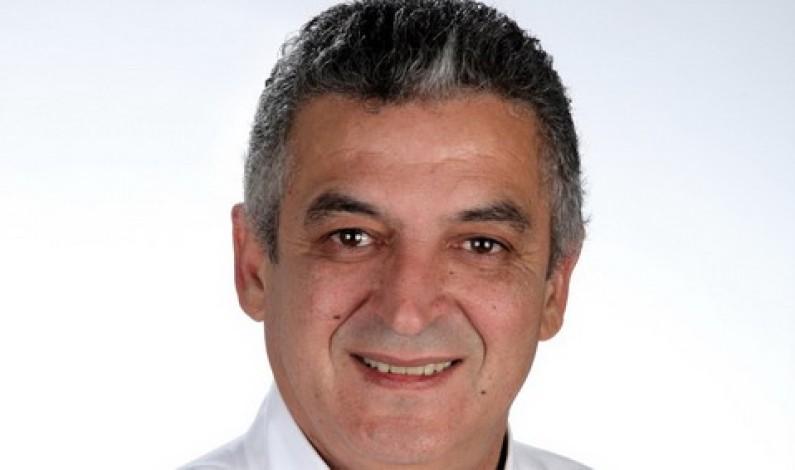 """Entrevista a Pedro Carrasco,""""Mi compromiso es el de no cobrar sueldo alguno de dedicación exclusiva al Ayuntamiento"""""""