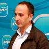 Carta de Santiago Ponce (portavoz del grupo popular en el Ayuntamiento de Bonares)