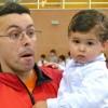 """Nuestro entrenador de baloncesto """"Frico"""", sigue cosechando éxitos."""