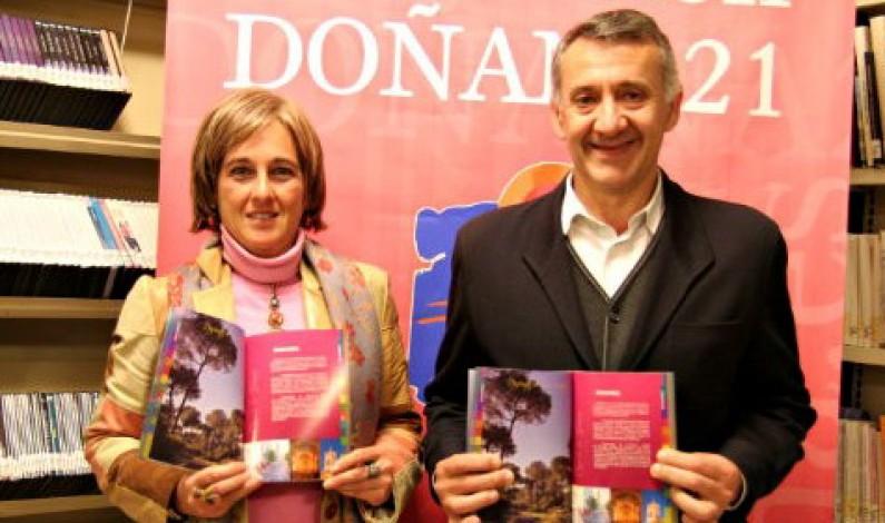 Presentada en Bonares la Guía Turística de la Comarca de Doñana.