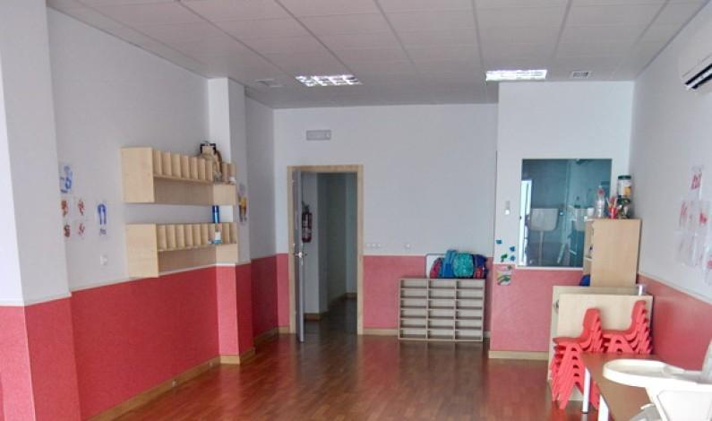 Bonares cuenta ya con una nueva Escuela Infantil Privada.