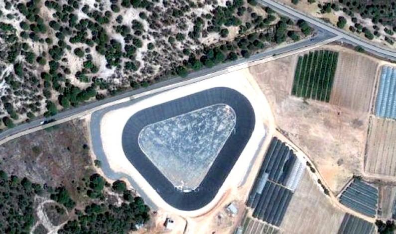 La Junta mantiene congelado el Plan de la Corona Norte de Doñana.