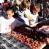 Bonares celebra el Día del Medio Ambiente.